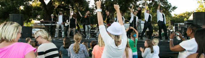 Recreation Summer Concerts