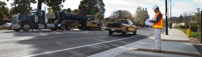 Current Capital Improvement Projects in Los Altos
