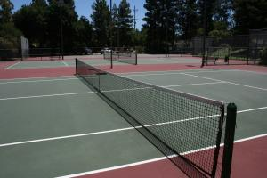 Marymeade Park Tennis Courts 1