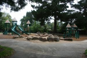 Marymeade Park Playground