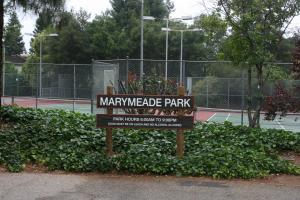 Marymeade Park Tennis Courts