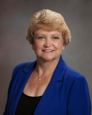 Jeannie Bruins, Mayor