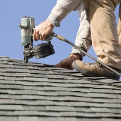 Captivating Per The Contractoru0027s State License Board You Must Hold A C39 License And  Carry Current Workersu0027 Compensation Insurance To Obtain A Roofing Permit.
