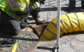 Sewer Main Repairs